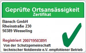 Kammerjäger Erftstadt